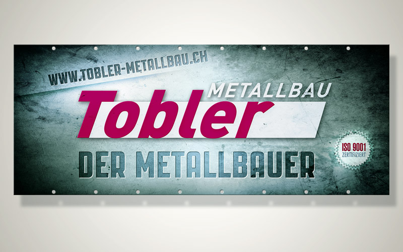 BLACHE, Tobler Metallbau